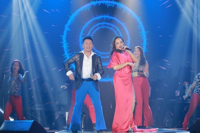 Luxury Concert – I'm In Love 2: Chuyện bây giờ mới kể - 4