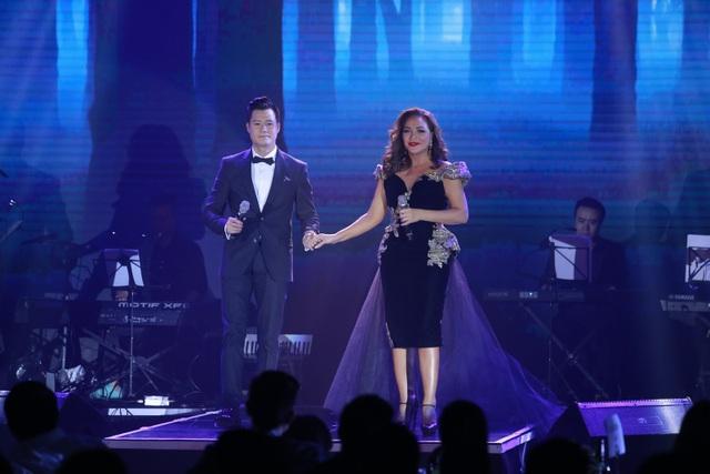 Luxury Concert – I'm In Love 2: Chuyện bây giờ mới kể - 5