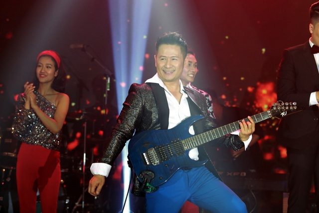 Luxury Concert – I'm In Love 2: Chuyện bây giờ mới kể - 6