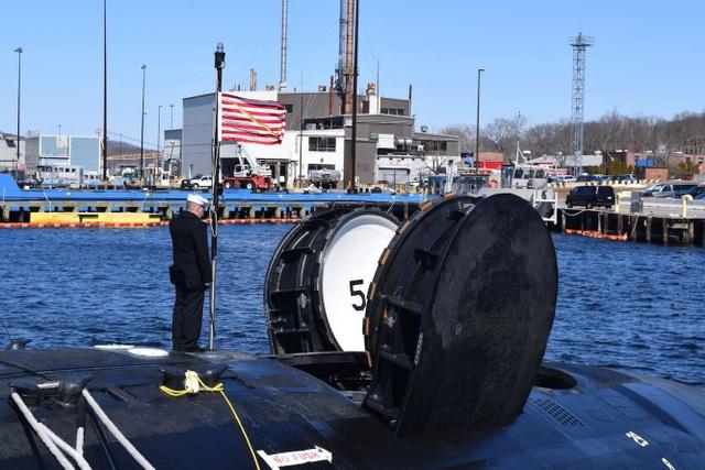Thiết kế của tàu theo dạng mô-đun mở, và sử dụng các bộ phận có sẵn. Điều này cho phép dễ dàng sửa chữa, bảo dưỡng, thay mới, cải tiến tàu. Đây được coi là một bước đột phá so với các tàu ngầm thế hệ cũ.
