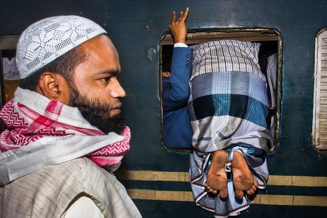 Giải quốc gia - giải nhất nhóm ảnh Bangladesh - tác giả Md Enamul Kabir