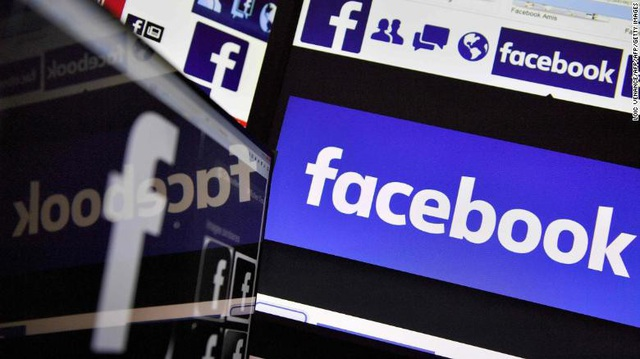 Facebook đang rơi vào vụ bê bối thu thập trái phép dữ liệu của 50 triệu người dùng.