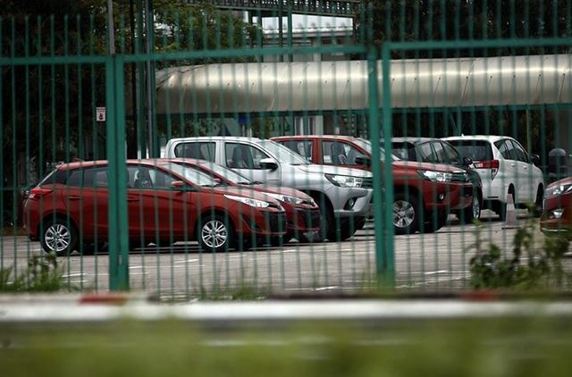 Lô xe nhập khẩu miễn thuế đầu tiên được thông quan, cuộc chiến giảm giá bắt đầu - 10