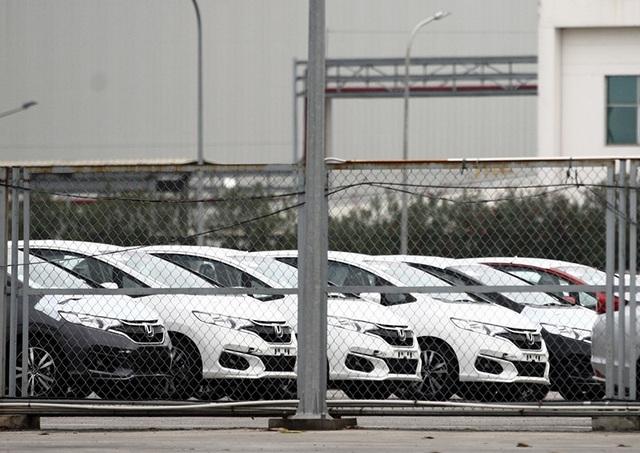 Lô xe nhập khẩu miễn thuế đầu tiên được thông quan, cuộc chiến giảm giá bắt đầu - 7