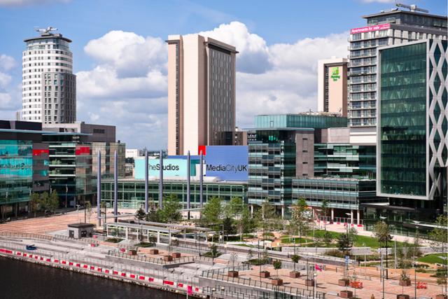 Sau Luân Đôn, nhà đầu tư Việt chuyển hướng sang bất động sản Manchester - 3
