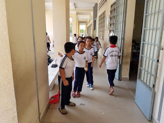 Sở GD-ĐT tỉnh Long An nhắc nhở giáo viên không xúc phạm danh dự, uy tín học sinh.