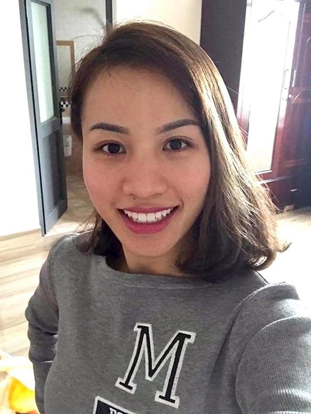 Nạn nhân Quyen Ngoc Nguyen (Ảnh: Sun)