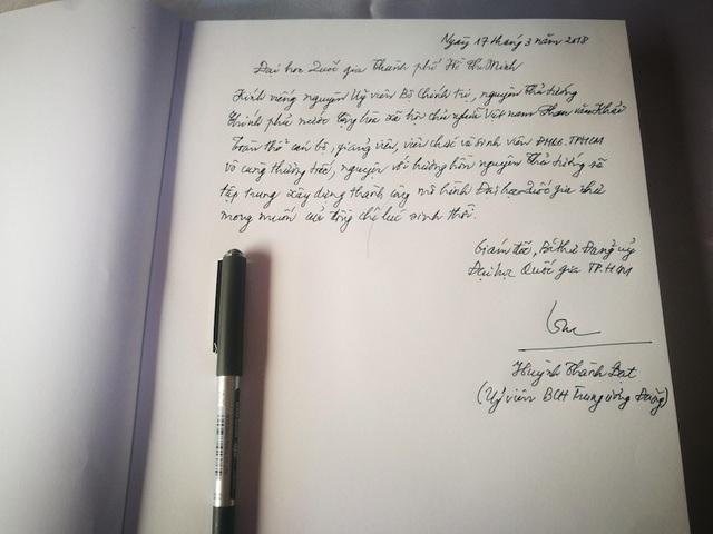Xúc động những lời tiễn biệt nguyên Thủ tướng Phan Văn Khải - 8