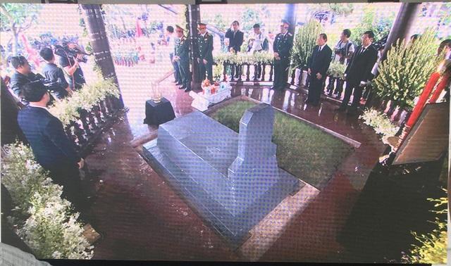 Nguyên Thủ tướng Phan Văn Khải được an táng bên mộ người vợ quá cố - 5