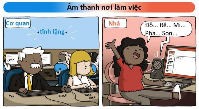 Sự khác biệt hài hước trong văn hóa làm việc nơi công sở - 3
