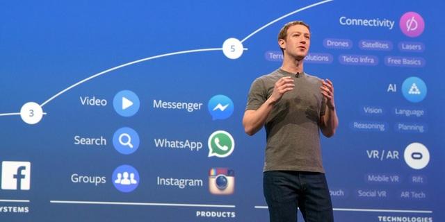 Bị đề nghị từ chức, CEO Mark Zuckerberg thừa nhận sai lầm - 2