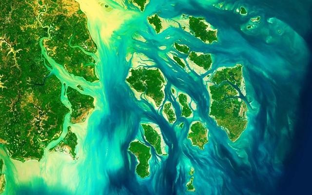 Cộng hòa Guinea Bissau ở Tây Phi.
