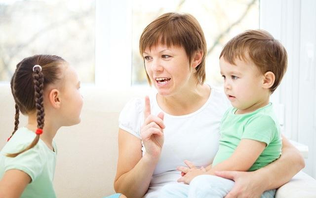 8 dấu hiệu phổ biến của trẻ tự kỉ mọi bố mẹ cần biết - 4
