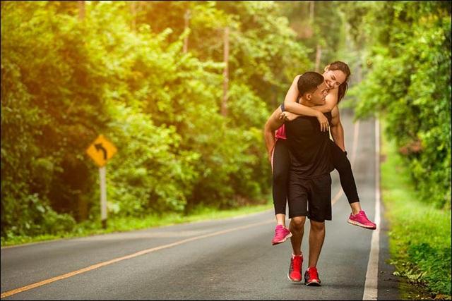 90 lời khuyên để có cuộc hôn nhân hạnh phúc - 6
