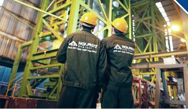 Cổ đông Hoà Phát không ít lần thắc mắc về khoản lương cao nhất của lãnh đạo công ty