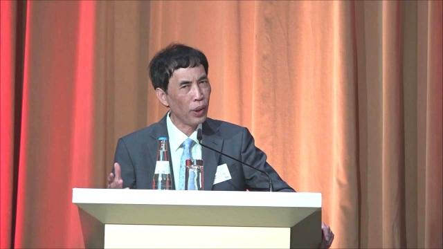 TS Võ Trí Thành, chuyên gia kinh tế, nguyên Viện trưởng Viện CIEM