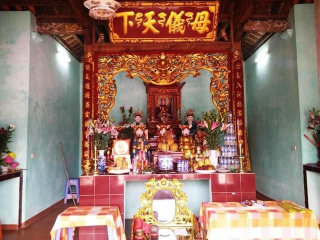 Ngôi chùa cầu duyên hơn 1.000 năm nổi tiếng ở cố đô Hoa Lư - 6