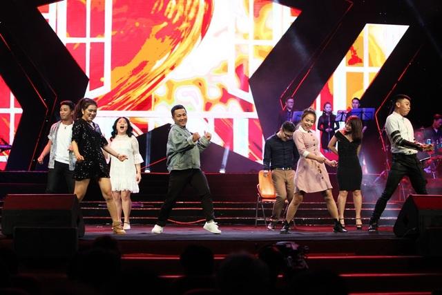 Mỹ Tâm giành cú đúp Ca sĩ của năm và Album của năm - 13