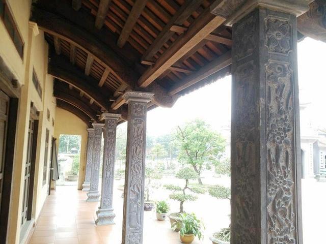Ngôi chùa cầu duyên hơn 1.000 năm nổi tiếng ở cố đô Hoa Lư - 4
