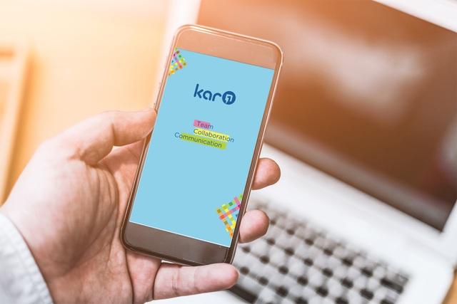 Ứng dụng OTT Karo có gì khác biệt? - 1