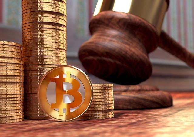 Phiên toà đầu tiên công nhận tính hợp pháp của Bitcoin - 1