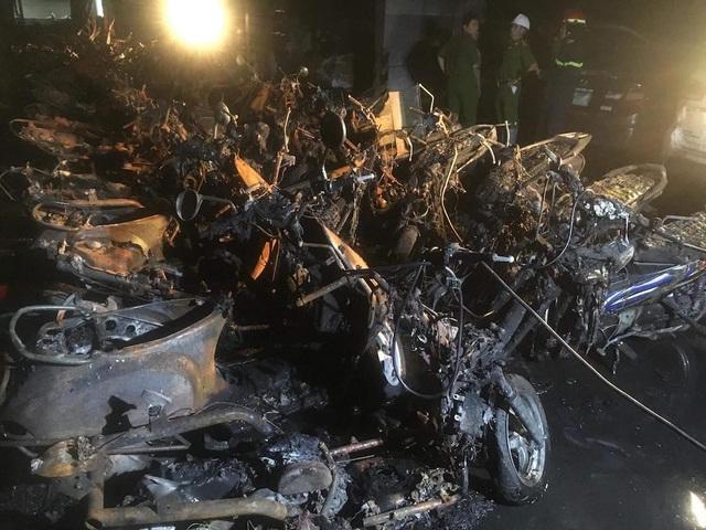 Tổng kiểm tra PCCC tất cả các chung cư sau vụ cháy 13 người chết - 3