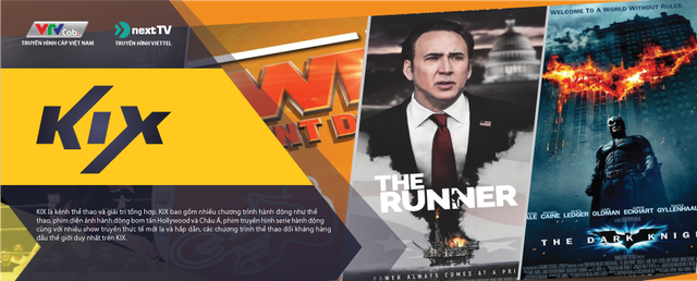 Hàng loạt kênh truyền hình quốc tế đẳng cấp sắp đổ bộ Việt Nam - 3