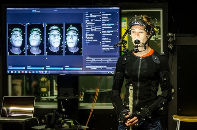 Sinh viên New Zealand được học tập và nghiên cứu trong môi trường khoa học công nghệ tiến bộ.
