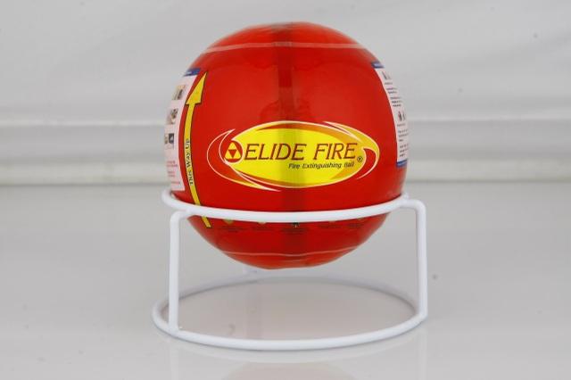 Những thiết bị cảnh báo và chữa cháy cần có trong nhà - 2