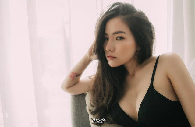 """Công chúng từng một phen xôn xao khi Lý Phương Châu viết """"tâm thư"""" về chuyện đổ vỡ, """"tố"""" Lâm Vinh Hải ngoại tình với người mẫu Linh Chi trước khi ly hôn."""