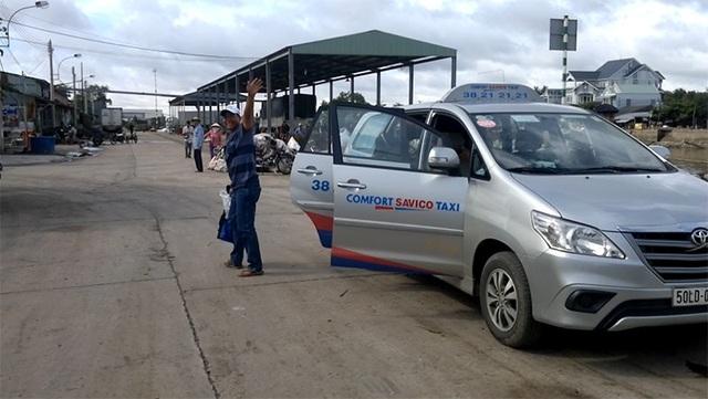 Liên doanh ComfortDelgro Savico Taxi của Công ty cổ phần Dịch vụ tổng hợp Sài Gòn - Savico và đối tác Singapore đã phải tuyên bố đóng cửa để bảo toàn khoản đầu tư.