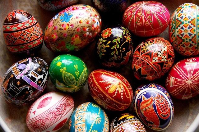 Điều gì khiến một quả trứng lại có giá hơn nửa tỷ đồng? - 1