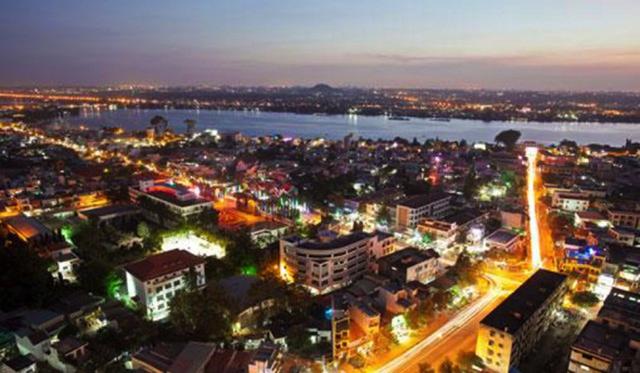 """Biên Hoà đang thay đổi """"chóng mặt"""" với hàng loạt công trình hạ tầng nghìn tỷ đồng - 1"""