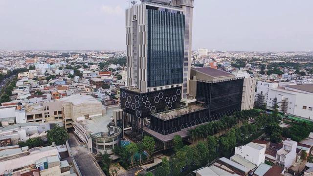 """Biên Hoà đang thay đổi """"chóng mặt"""" với hàng loạt công trình hạ tầng nghìn tỷ đồng - 3"""