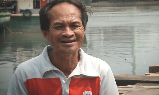 Nỗi ám ảnh của người đàn ông 40 năm vớt xác trên sông Sài Gòn - 2