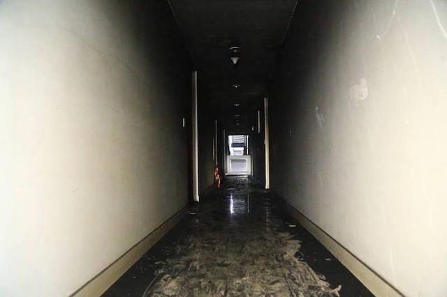 Theo luật sư Trương Anh Tú, trong trường hợp xảy ra cháy do lỗi của cá nhân (lỗi vô ý hoặc cố ý) thì sẽ xem xét cụ thể về hành vi vi phạm.