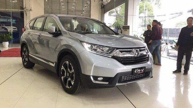 """Xe Thái độc diễn thị trường, ô tô Việt lo """"chống ngập"""" xe không thuế - 1"""