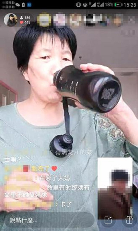 Bà Lâm nổi tiếng là một bà mối mát tay ở Hà Bắc, Trung Quốc