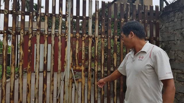 Hải Dương: Dân khốn khổ vì sống chung khói bụi từ cụm công nghiệp - 2