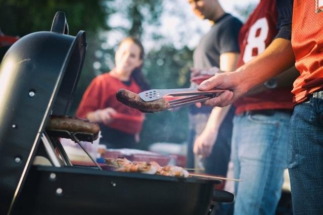 Ăn thịt chín kĩ làm tăng nguy cơ mắc huyết áp cao - 1