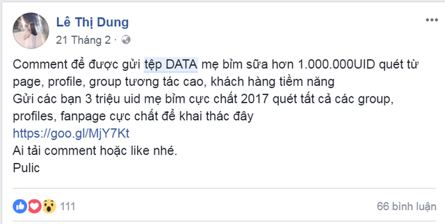 """Đây là cách Facebook """"lấy tiền"""" từ hơn 1 tỷ người dùng - 5"""
