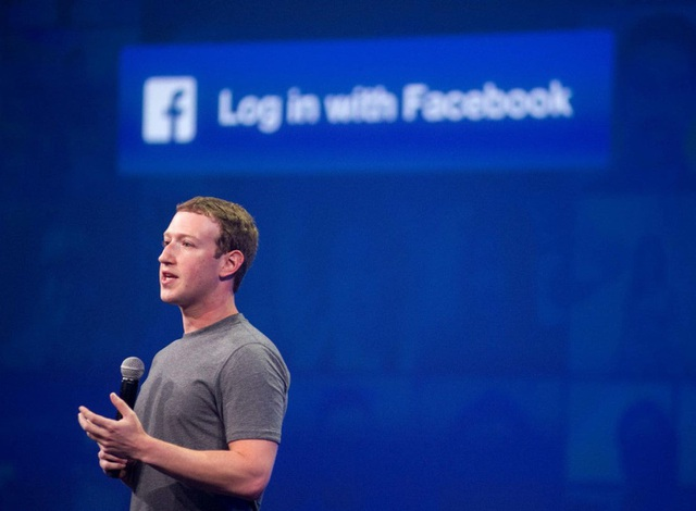 Quốc hội Mỹ kéo Google và Twitter vào cơn khủng hoảng của Facebook - 1