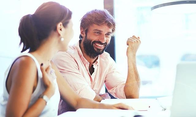 """4 điều sếp nên làm khi nhân viên gặp """"khủng hoảng giữa sự nghiệp"""" - 1"""