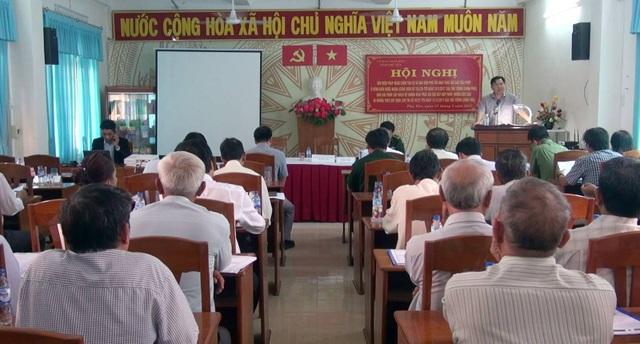 Tỉnh Phú Yên sẽ cương quyết chấn chỉnh tình trạng ngư dân đánh bắt vi phạm vùng biển của nước ngoài.