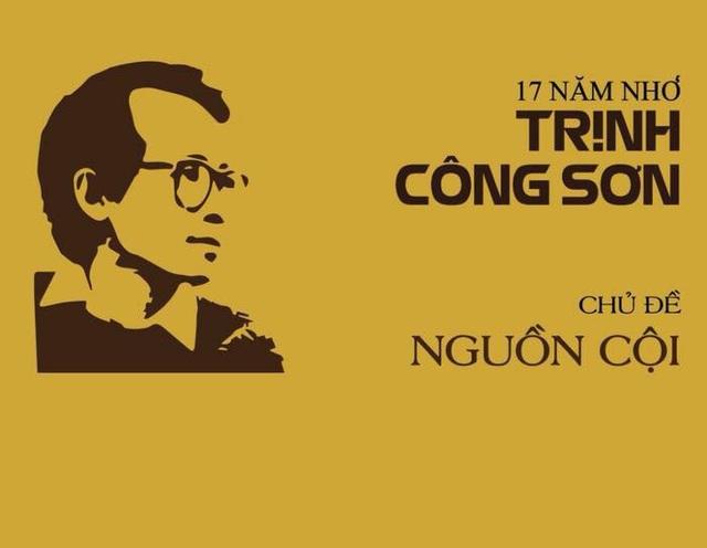 Gia đình nhạc sĩ Trịnh Công Sơn sẽ tổ chức 2 đêm nhạc để tưởng nhớ 17 năm mất của ông.