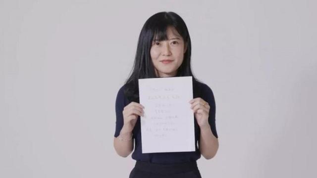 Thành tích hạng ưu nhưng Guo Yingguang không được chào đón ở chợ tình Thượng Hải chỉ vì cô đã ngoài 30 tuổi. Ảnh:SCMP.