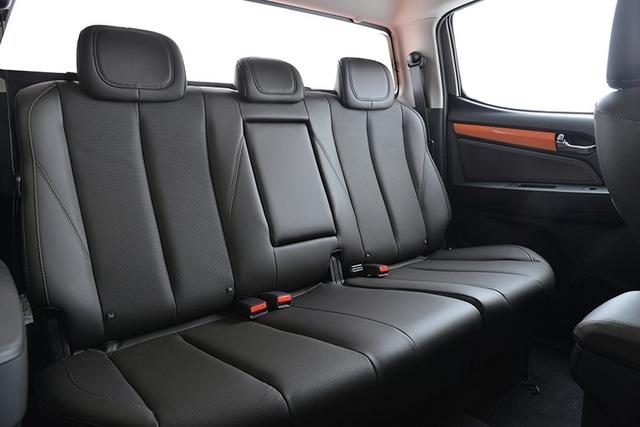 Chevrolet Colorado có thêm nhiều phụ kiện làm đẹp - 13