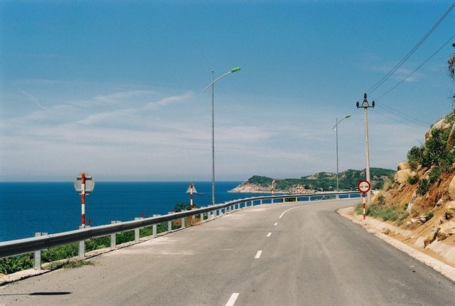 Thủ tướng vừa phê duyệt chủ trương xây dựng đường ven biển Thái Bình (ảnh minh hoạ)