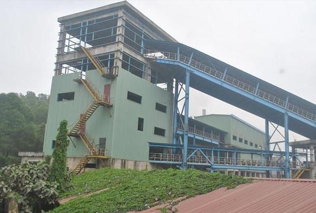 TISCO đã hoàn thành xong Dự thảo phương án giải quyết các tồn tại vướng mắc của Dự án mở rộng sản xuất giai đoạn 2 Công ty Gang thép Thái Nguyên liên quan đến Tổng thầu Trung Quốc MCC.