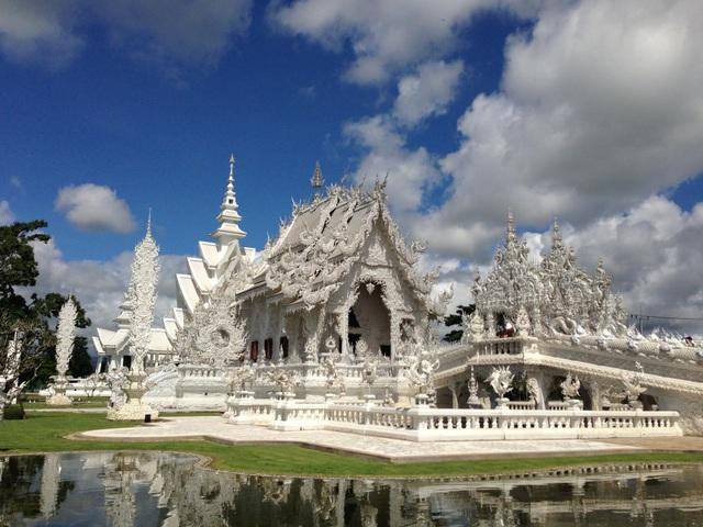 Chiang Mai – vùng đất bình yên của Thái Lan
